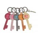 Porte-clés bien venue
