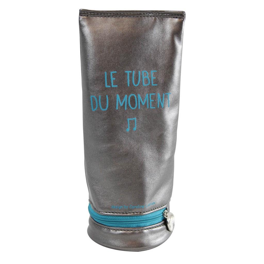 trousse tube du moment espace pro design by caroline lisfranc